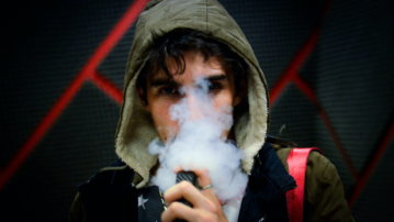 The Science of Vaping